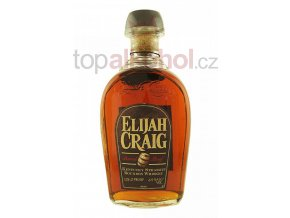 Elijah Craig Barrel Proof 0,7l