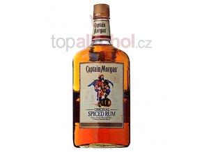 Captain Morgan Spiced Gold 0,2 l