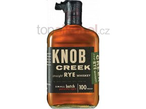 Knob Creek Rye 50 % 0,7 l