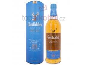 glenfiddich select oak 1litro