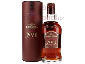 Angostura Cask Collection 16 yo 0,7 l