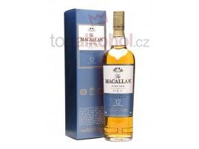 Macallan Fine Oak 12 yo 0,7l