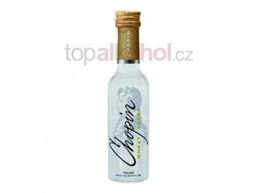 Chopin Wheat 0,05 l 40 %