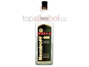vodka nemiroff original 175l