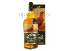 Famous Grouse 12yo