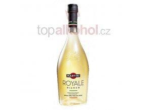 Martini Royale Bianco 0,75l