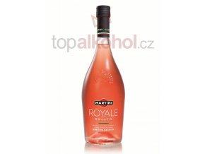 Martini Royale Rosato 0,75 l