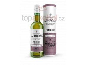 Laphroaig Brodir Portwood 0,7l