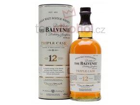 Balvenie 12 yo Triple Cask 1l