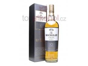 Macallan 10 yo Fine Oak 0,7 l