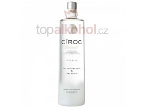 Ciroc Vodka Coconut 1l