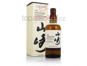 Yamazaki Distiller´s Reserve 0,7l