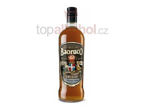 Baoruco 12 yo 0,7 l