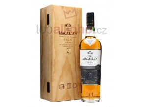 Macallan 21 yo Fine Oak 0,7l