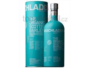Bruichladdich Organic 1l