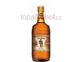 Captain Morgan Spiced Gold 1,5l Limited Edition Barrel Bottle