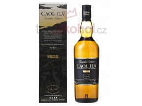 Caol Ila Distillers Edition 0,7 l