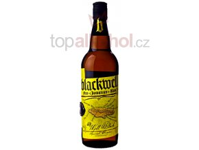 Blackwell rum 0,7l