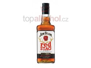 jim beam redstag 1l