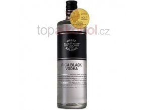 Riga Black Vodka 0,7l