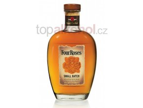Four Roses Small Batch 0,7l