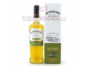 Bowmore Small Batch 0,7 l