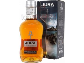 Isle of Jura Superstition 0,2l