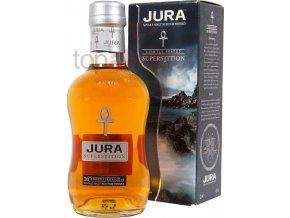 Isle of Jura Superstition 0,2l