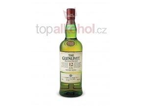 Glenlivet 12 yo 0,2 l