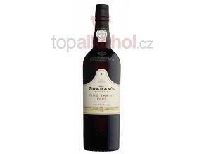 Graham´s Port Wine Tawny 19 % ,75 l