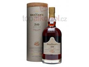 Graham´s Port Wine 30 yo 0,75l