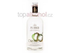 Psenner Obstler 1 0l 38 vol .390604a