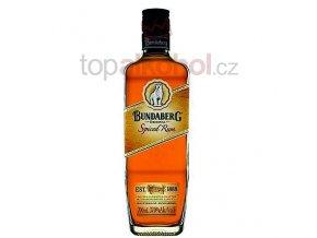 Bundaberg Spiced Australian Rum 0,7l