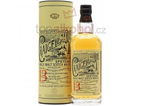 Craigellachie 13 Years Old 0,7 l