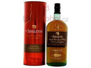 Singleton of Dufftown Trinité 1l