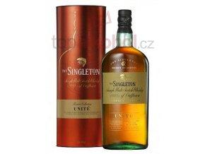 Singleton of Dufftown Unité 1l