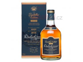 Dalwhinnie Distillers Edition 0,7l