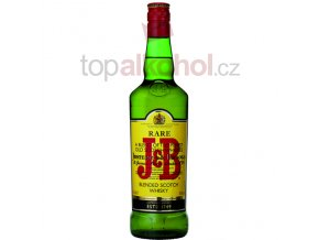 J&B 3l