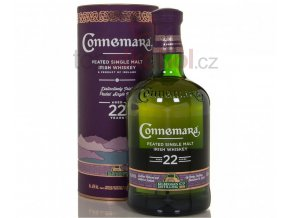 Connemara 22 yo 0,7 l