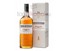 Auchentoshan Virgin Oak 0,7l