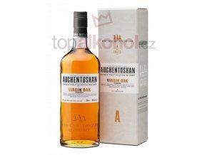 Auchentoshan Virgin Oak 46 % 0,7 l