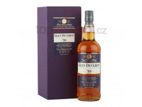 Glen Deveron 30 yo 0,7l