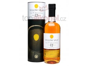Yellow Spot 12 Years Old 0,7 l