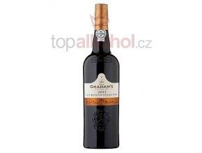 Graham´s Port Wine LBV 20 % 1 l