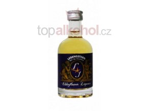 lebensstern elderflower liqueur 005 l