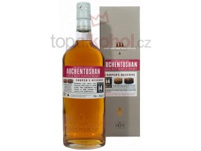 Auchentoshan Coopers Reserve 0,7L