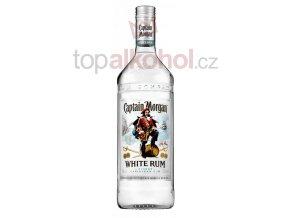 Captain Morgan White Rum 1 l 37 %