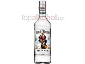 Captain Morgan White Rum 0,7 l 37 %