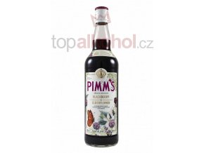 Pimm´s Blackberry & Elderflower 1 l
