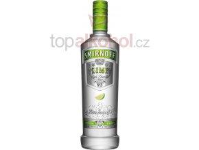 Smirnoff Lime 1l